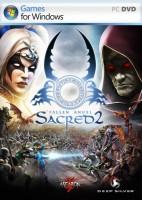 Sacred 2: Fallen Angel - sběratelká edice (PC)