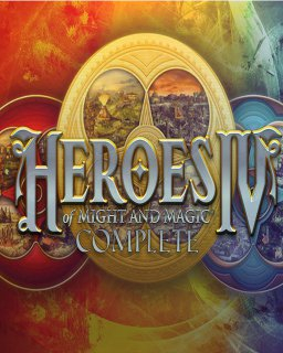Heroes of Might and Magic IV Complete (PC DIGITAL) +