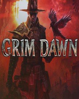 Grim Dawn (PC DIGITAL) +