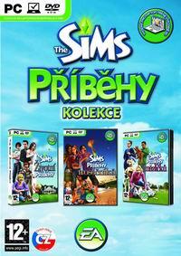 The Sims: Příběhy kolekce (PC)