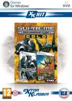 Supreme Commander GOLD (PC)