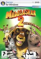 Madagascar: Escape 2 Africa (PC)