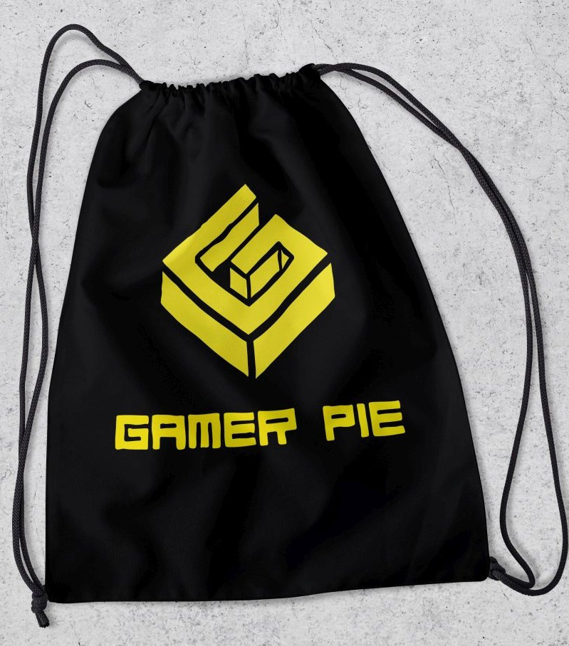 Vak na záda Gamer Pie (PC)