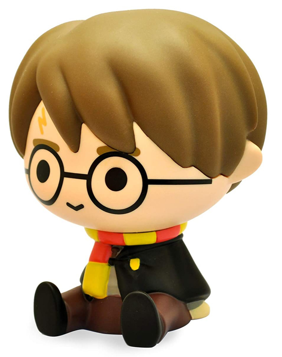Pokladnička Harry Potter - Harry Potter (Chibi) (PC)
