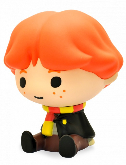 Pokladnička Harry Potter - Ron Weasley (Chibi) (PC)