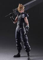 Figurka Final Fantasy VII Remake - Cloud Strife (Play Arts Kai)
