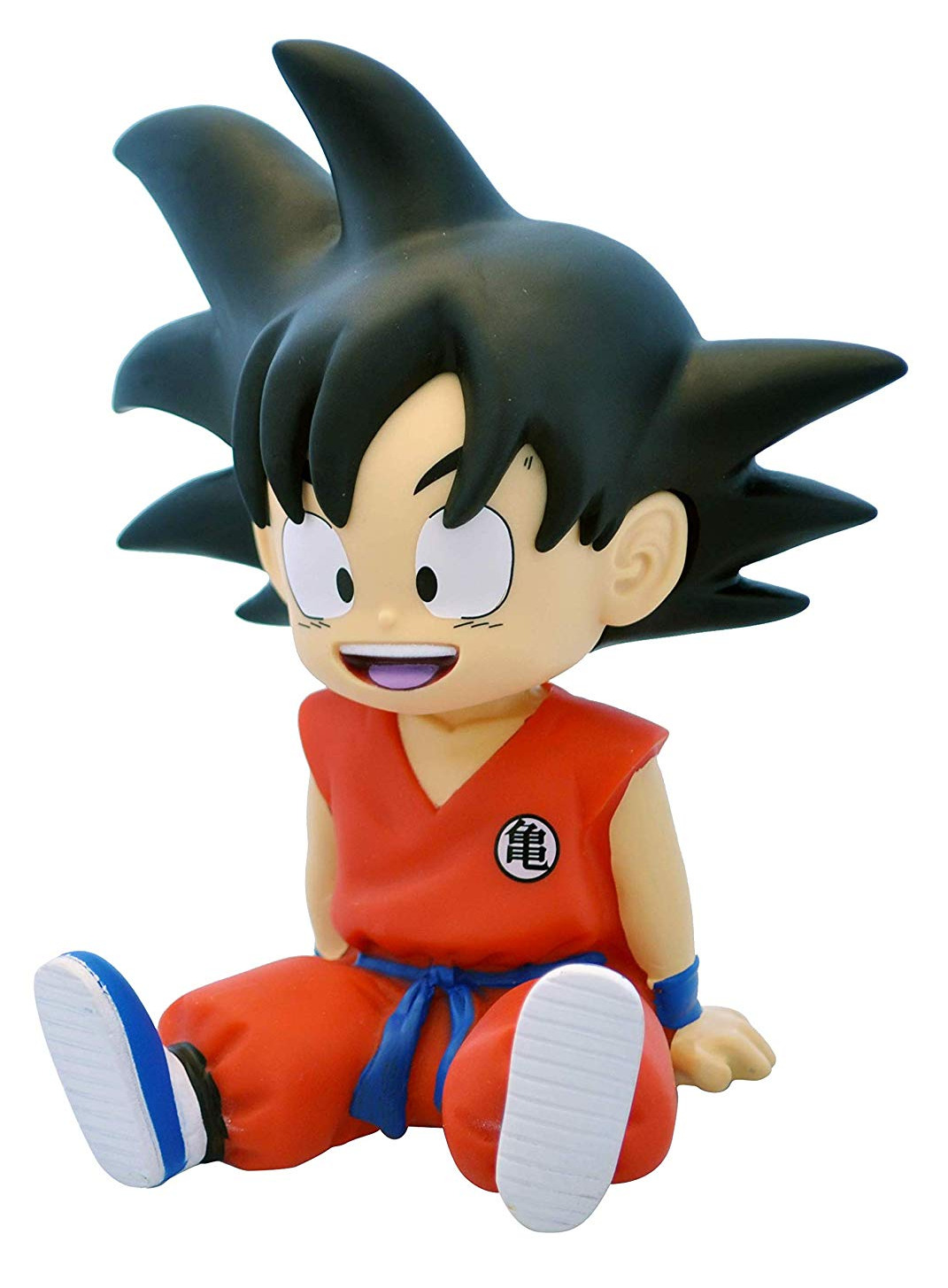 Pokladnička Dragon Ball - Son Goku (Chibi) (PC)