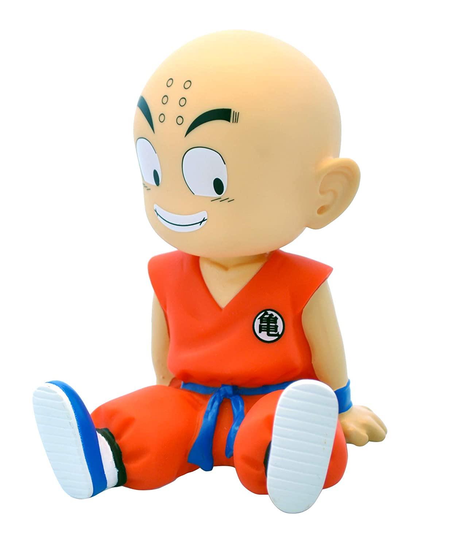 Pokladnička Dragon Ball - Krillin (Chibi) (PC)