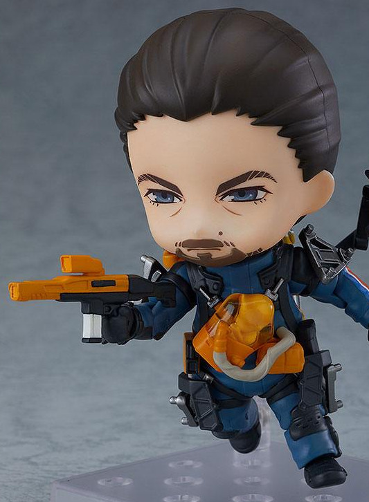 Figurka Death Stranding - Sam Porter Bridges (Nendoroid) (PC)