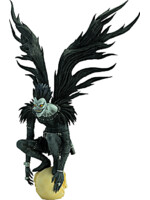 Figurka Death Note - Ryuk (Super Figure Collection 4)