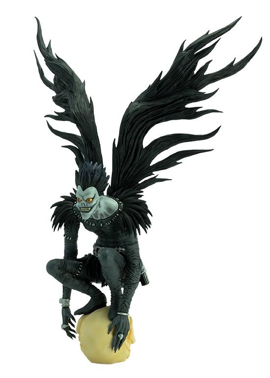 Figurka Death Note - Ryuk (Super Figure Collection 4) (PC)