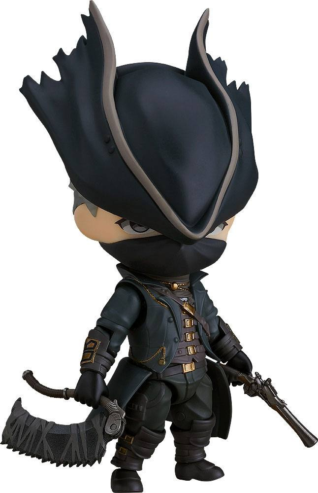 Figurka Bloodborne - Hunter (Nendoroid) (PC)