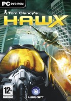 Tom Clancys H.A.W.X. (PC)