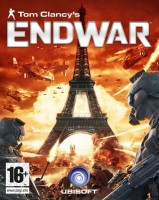 Tom Clancy End War (PC)