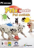 Petz Sports - Psí cvičák (PC)