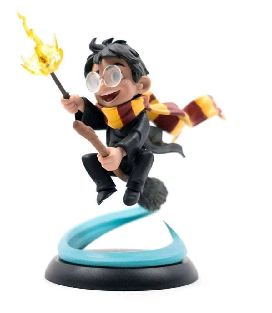 Figurka Harry Potter - First Flight (Q-Fig) (PC)
