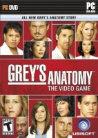 Chirurgové (Greys Anatomy) (PC)