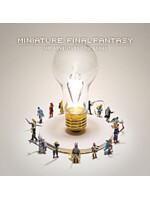 Kniha Miniature Final Fantasy