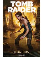 Komiks Tomb Raider Volume 1 Omnibus