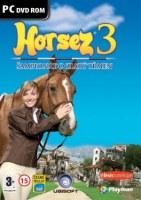 Horsez 3: Šampionát o zlatý třmen