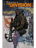 Komiks The Division Extremis Malis