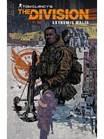 Komiks The Division Extremis Malis