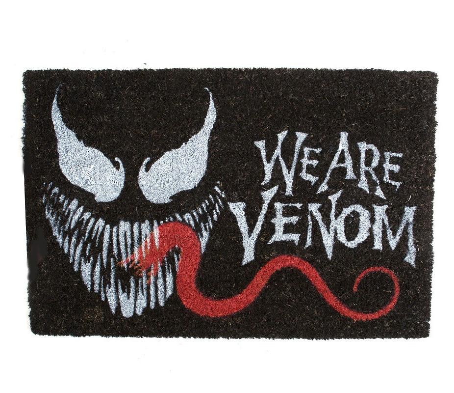 Rohožka Spider-Man - We Are Venom (PC)
