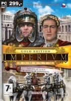 Imperium Romanum Gold Edition (PC)
