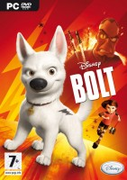 Walt Disney: Bolt (PC)