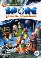 Spore: Galaktická dobrodružství (PC)