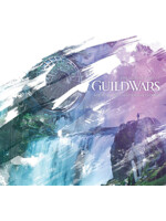 Kniha The Complete Art of Guild Wars