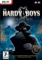 Hardy Boys - The Hidden Theft