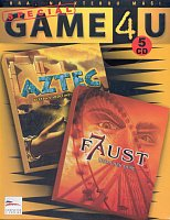 Game4U - Aztec a Faust (PC)