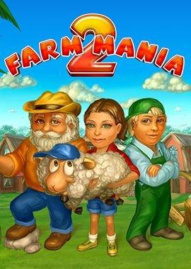 Farm Mania 2 (PC) Steam (PC)