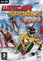 RTL Winter Sports 2009 (PC)