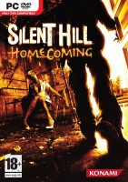 Silent Hill 5: Homecoming