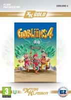 Gobliiins 4 (včetně 1+2+3) (PC)