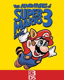 Super Mario Bros. 3 (Switch DIGITAL) (3DS)