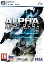 Koupit Alpha Protocol