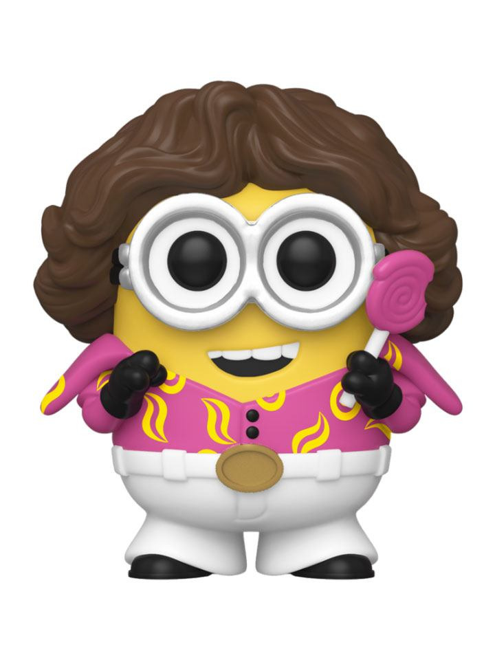 Figurka Minions 2 - Seventies Bob (Funko POP! Movies) (PC)