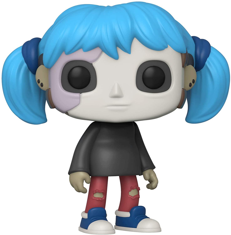 Figurka Sally - Sally Face (Funko POP! Games) (PC)