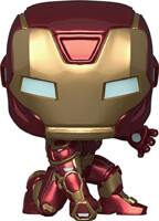 Figurka Avengers - Iron Man (Funko POP! Games 634)