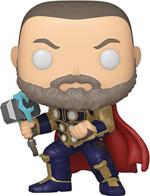 Figurka Avengers - Thor (Funko POP! Games 628)