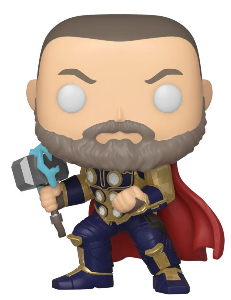 Figurka Marvel's Avengers - Thor (Funko POP! Games 628) (PC)