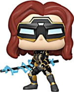 Figurka Avengers - Black Widow (Funko POP! Games 630)