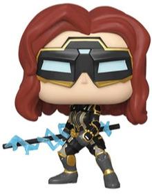 Figurka Marvels Avengers - Black Widow (Funko POP! Games 630) (PC)