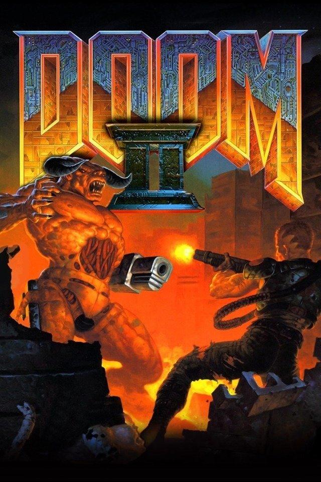 DOOM II (PC) Steam
