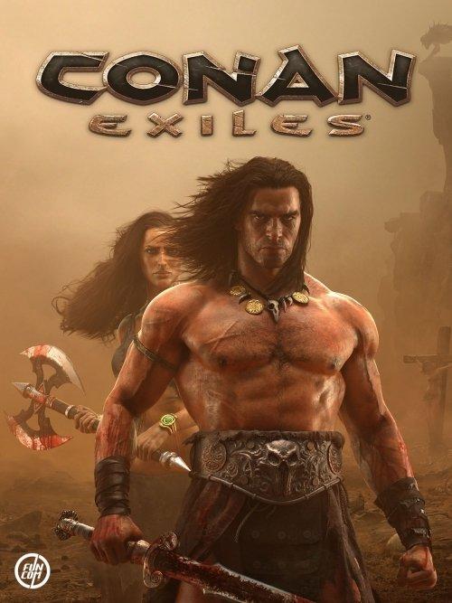 Conan Exiles +