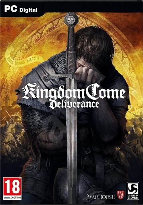 Kingdom Come: Deliverance – The Amorous Adventures of Bold Sir Hans Capon (PC) DIGITAL (PC)