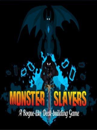 Monster Slayers (PC)